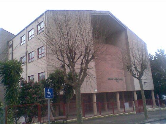 Escola oficial de Idiomas de Vigo (Galiza, Espanha)